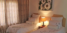 Backsberg Cottage - Lincoln Cottages B&B - Pietermaritzburg