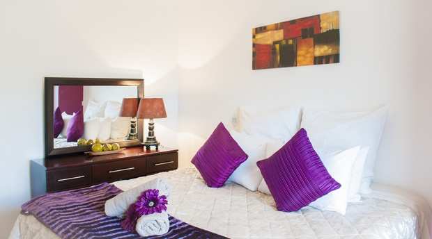 Obikwa Apartment - Lincoln Cottages B&B - Pietermaritzburg