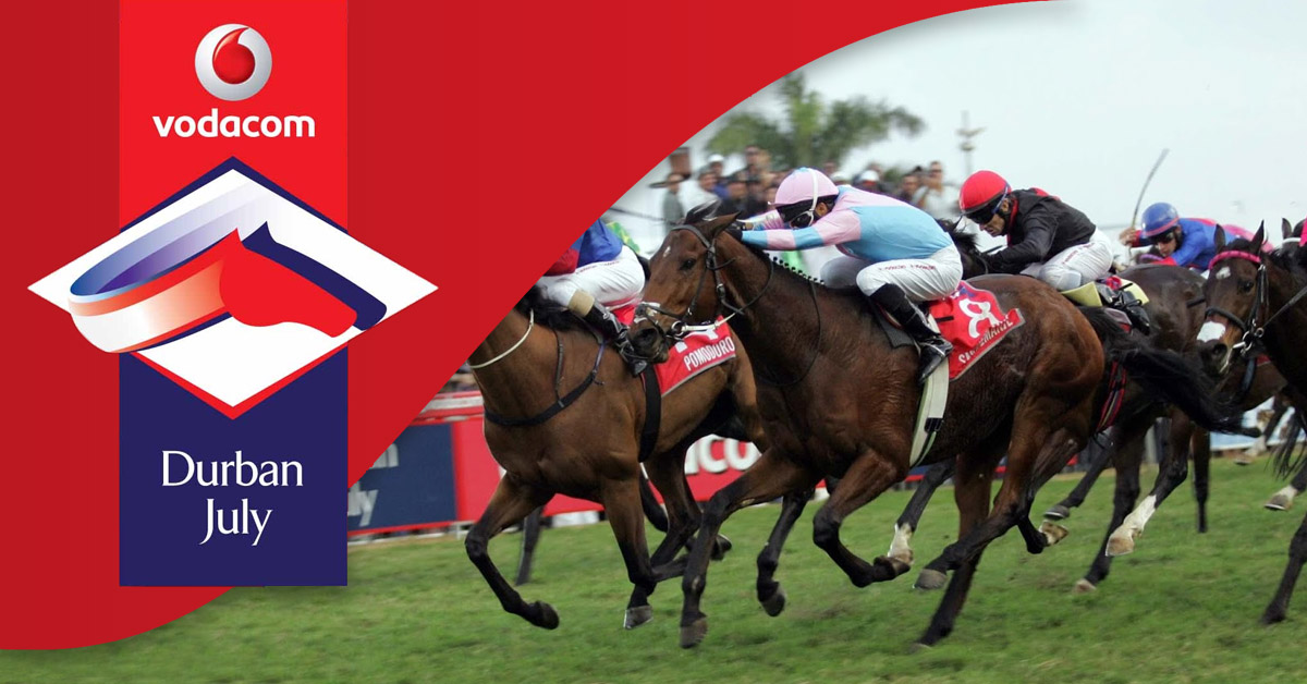 Image result for Durban July